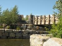 Mahogany Pavillion Bridge 2