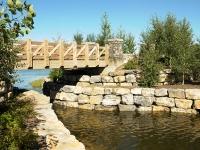 Mahogany Pavillion Bridge 3